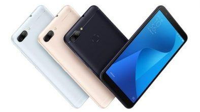 How to Reset Asus Zenfone Max Plus (M1) ZB570TL
