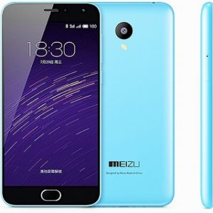 How to Reset Meizu M2