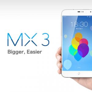 How to Reset Meizu MX3