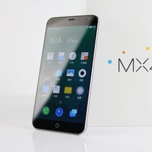 How to Reset Meizu MX4
