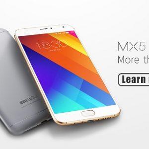 How to Reset Meizu MX5