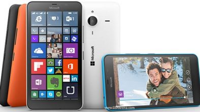 How to Hard Reset Microsoft Lumia 640 XL LTE