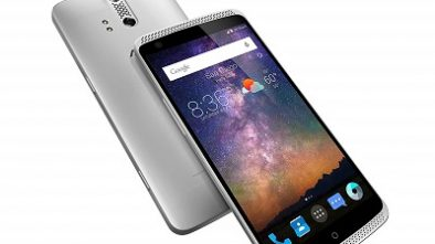 How to Hard Reset ZTE Axon Pro