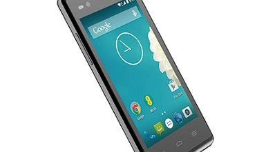 How to Hard Reset ZTE Blade A410