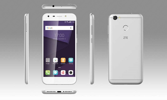 How to Hard Reset ZTE Blade A6 - All Methods - Hard Reset