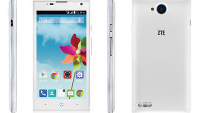 How to Hard Reset ZTE Blade G Lux