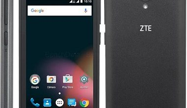 How to Hard Reset ZTE Blade L110 (A110)