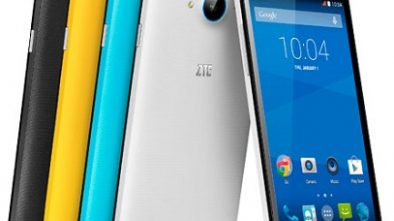 How to Hard Reset ZTE Blade L3 Plus