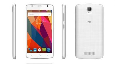How to Hard Reset ZTE Blade L5 Plus