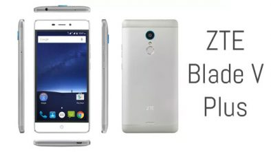 How to Hard Reset ZTE Blade V Plus