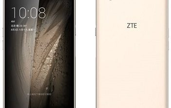 How to Hard Reset ZTE Blade V7 Max