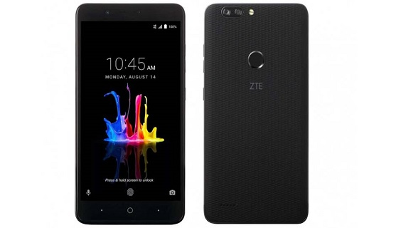 How to Hard Reset ZTE Blade Z Max Z982 - All Methods - Hard