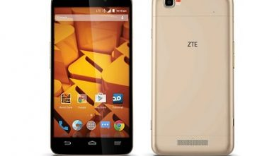 How to Hard Reset ZTE Boost Max+