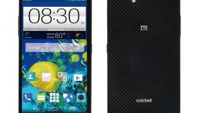 How to Hard Reset ZTE Grand X Max+