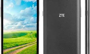 How to Hard Reset ZTE Grand X2