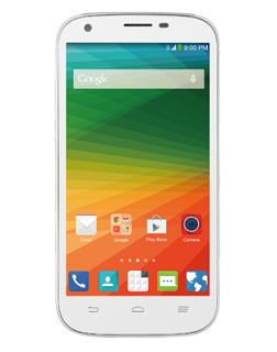 How to Hard Reset ZTE Imperial II