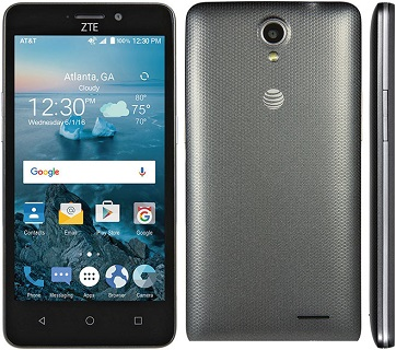 How to Hard Reset ZTE Maven 2 - All Methods - Hard Reset