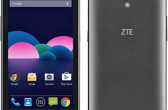 How to Hard Reset ZTE Obsidian
