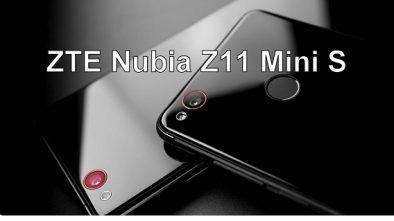 How to Hard Reset ZTE nubia Z11 mini S