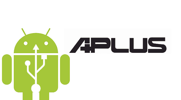 How to Hard Reset Aplus F1