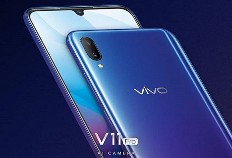 How to Factory Hard Reset Vivo V11 Pro - All Methods - Hard Reset