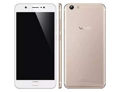 How to Factory Hard Reset vivo Y69 - All Methods - Hard Reset