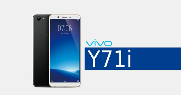 How to Factory Hard Reset vivo Y71i - All Methods - Hard Reset