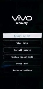 How to Factory Hard Reset vivo Y53 - All Methods - Hard Reset