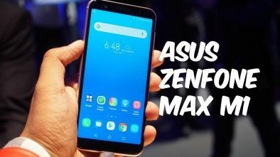 How to Reset Asus Zenfone Max (M1) ZB556KL