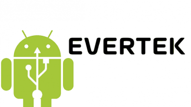 How to Hard Reset Evertek EverAllure