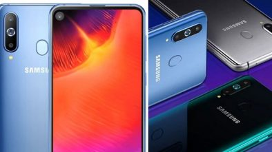 How to Reset Samsung Galaxy A8s