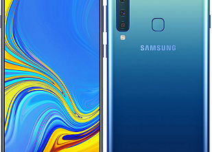 How to Reset Samsung Galaxy A9 Star Pro