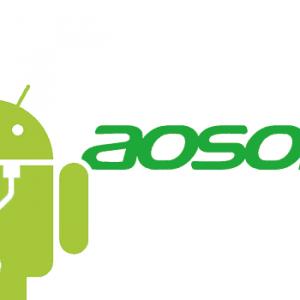 How to Hard ResetAoson G506