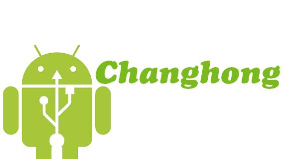 How to Hard ResetChanghong