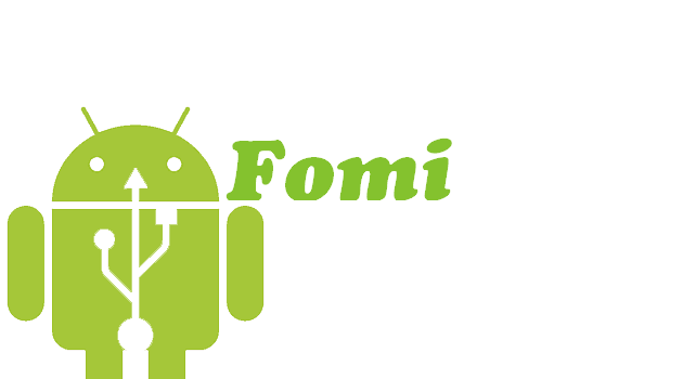 How to Hard Reset Fomi A8
