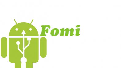How to Hard Reset Fomi F588