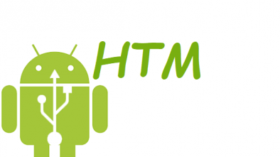 How to Hard Reset HTM A6W Rom
