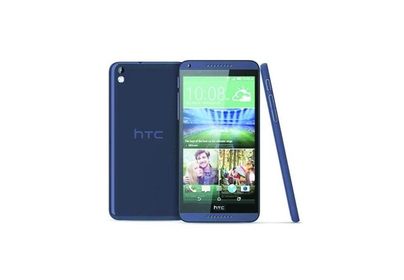 How to Hard Reset HTC Desire 816G dual sim