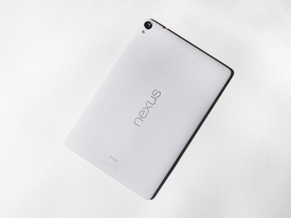 How to Hard Reset HTC Nexus 9 tablet