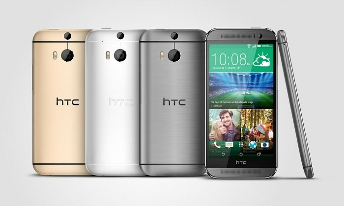 How to Hard Reset HTC One (M8 Eye)