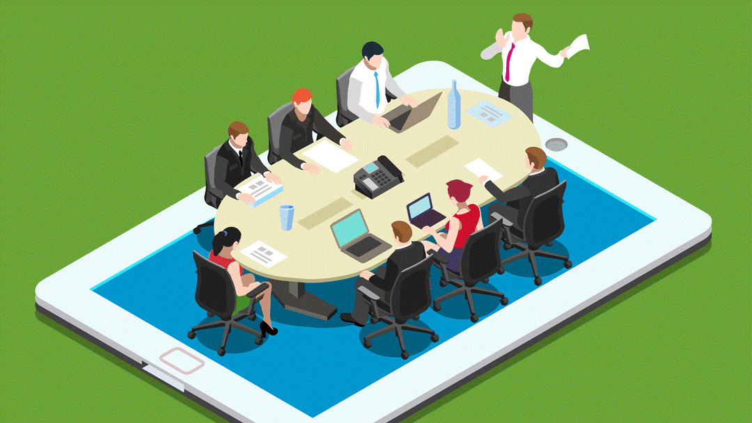 Virtual Business Meetings Tips Every Business Should Know